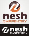 nesh carpentry contest Logo - Entry #16