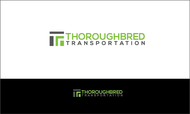 Thoroughbred Transportation Logo - Entry #3