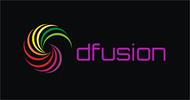 dFusion Logo - Entry #168