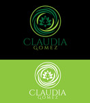Claudia Gomez Logo - Entry #23