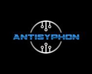 Antisyphon Logo - Entry #448