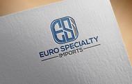 Euro Specialty Imports Logo - Entry #24