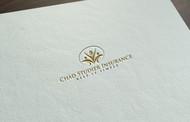Chad Studier Insurance Logo - Entry #262