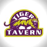 Tiger Tavern Logo - Entry #28