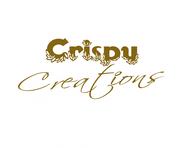 Crispy Creations logo - Entry #16