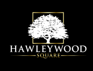 HawleyWood Square Logo - Entry #9