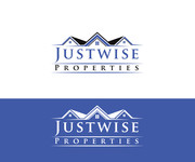Justwise Properties Logo - Entry #148