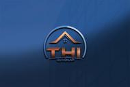 THI group Logo - Entry #180