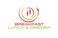 Breakfast Lunch & Deener Logo - Entry #35