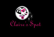 Claire's Spot Logo - Entry #76