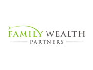 Family Wealth Partners Logo - Entry #41