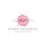 Kara Fendryk Makeup Artistry Logo - Entry #66