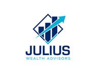 Julius Wealth Advisors Logo - Entry #392