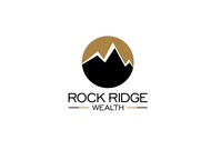 Rock Ridge Wealth Logo - Entry #396
