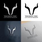 Valiant Inc. Logo - Entry #479