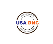 USA DNC Logo - Entry #18