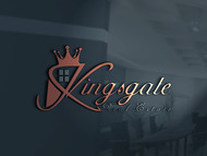 Kingsgate Real Estate Logo - Entry #9