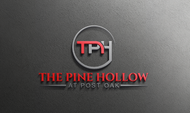 The Pinehollow  Logo - Entry #29