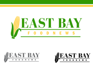 East Bay Foodnews Logo - Entry #12