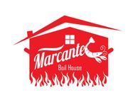 Marcantel Boil House Logo - Entry #183