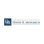 Law Offices of David R. Monarch Logo - Entry #111