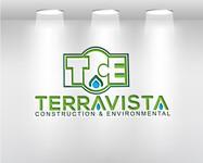 TerraVista Construction & Environmental Logo - Entry #300