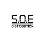 S.O.E. Distribution Logo - Entry #51