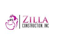 Zilla Construction, Inc Logo - Entry #17