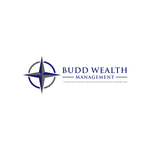 Budd Wealth Management Logo - Entry #429