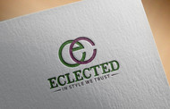 Eclected Logo - Entry #32