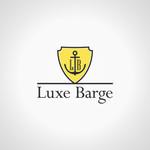 European Hotel Barge Logo - Entry #103