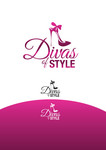 DivasOfStyle Logo - Entry #61