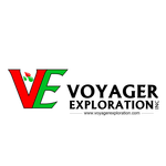 Voyager Exploration Logo - Entry #21