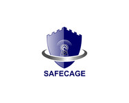The name is SafeCage but will be seperate from the logo - Entry #34