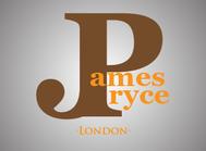 James Pryce London Logo - Entry #190