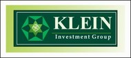 Klein Investment Group Logo - Entry #182