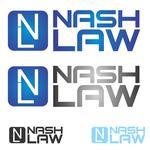 Nash Law LLC Logo - Entry #50