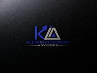 Klein Investment Advisors Logo - Entry #8
