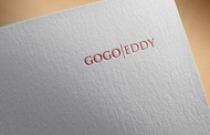 GoGo Eddy Logo - Entry #33