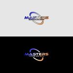 Masters Marine Logo - Entry #4