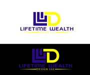 Lifetime Wealth Design LLC Logo - Entry #10