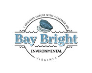 Bay Bright Environmental Logo - Entry #119