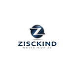 Zisckind Personal Injury law Logo - Entry #102
