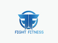 Fight Fitness Logo - Entry #172