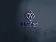 Reagan Wealth Management Logo - Entry #490