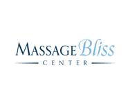 MASSAGE BLISS CENTER Logo - Entry #42