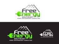 Free Energy Southeast Logo - Entry #139