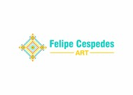 Felipe Cespedes Art Logo - Entry #10