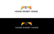 Home Sweet Home  Logo - Entry #43
