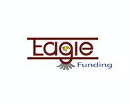 Eagle Funding Logo - Entry #62